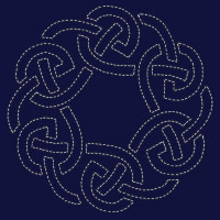 Celtic Knot 1 - Product Image