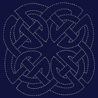 Celtic Knot 2 - Product Image